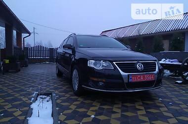 Volkswagen Passat B6 2009 в Рокитном
