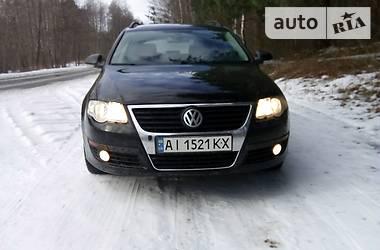 Volkswagen Passat B6 2007 в Житомирі