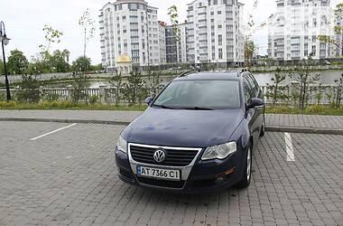 Volkswagen Passat B6 2006 в Ивано-Франковске