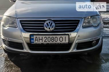 Volkswagen Passat B6 2008 в Покровске