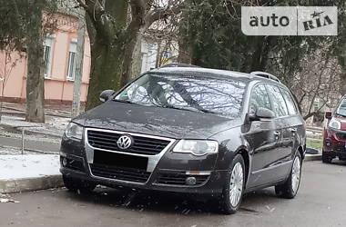 Volkswagen Passat B6 2010 в Геническе