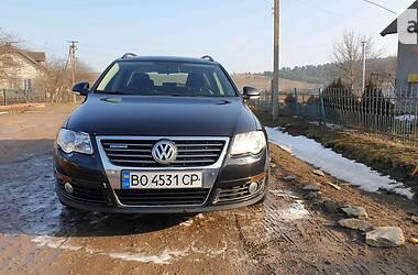 Volkswagen Passat B6 2008 в Теребовле