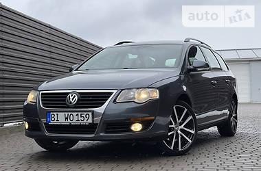 Volkswagen Passat B6 2008 в Дубно