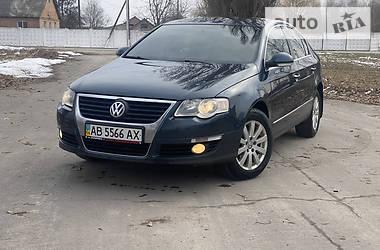 Volkswagen Passat B6 2008 в Калиновке