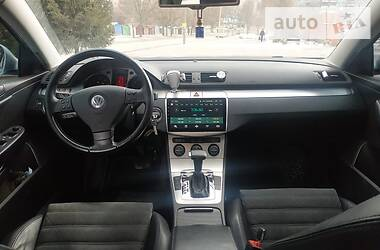 Volkswagen Passat B6 2008 в Запорожье