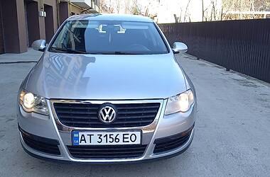 Volkswagen Passat B6 2005 в Ивано-Франковске