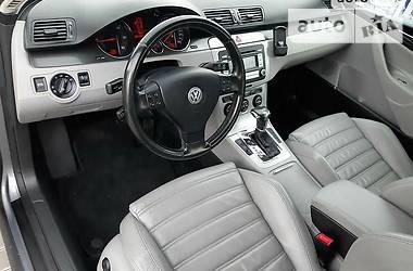 Универсал Volkswagen Passat B6 2007 в Немирове