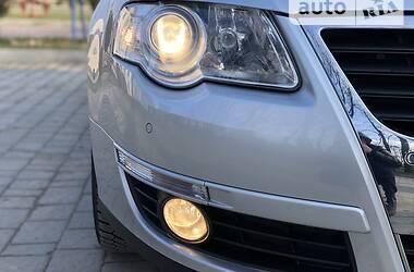 Volkswagen Passat B6 2009 в Стрые