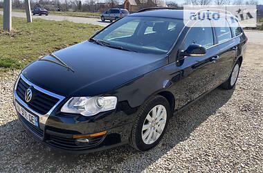 Volkswagen Passat B6 2009 в Надворной