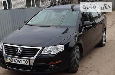 Volkswagen Passat B6 2009 в Старобельске