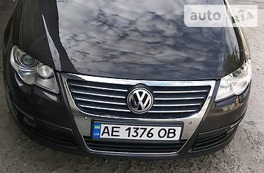 Универсал Volkswagen Passat B6 2006 в Днепре