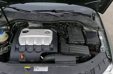 Универсал Volkswagen Passat B6 2006 в Краматорске