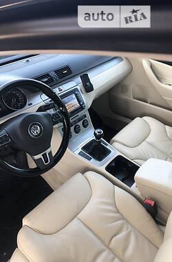 Унiверсал Volkswagen Passat B6 2009 в Рівному