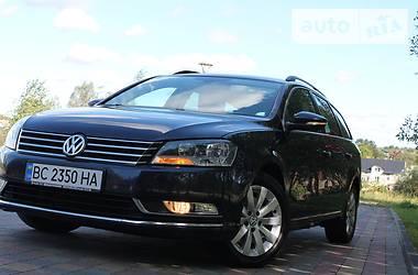 Volkswagen Passat B7 2011 в Самборе