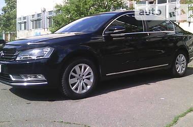 Volkswagen Passat B7 2011 в Черкассах