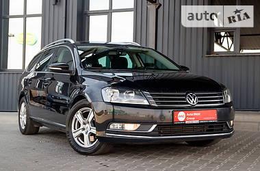 Volkswagen Passat B7 2012 в Луцке