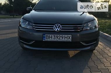 Volkswagen Passat B7 2014 в Измаиле