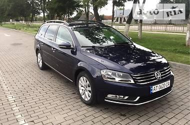 Volkswagen Passat B7 2011 в Коломые