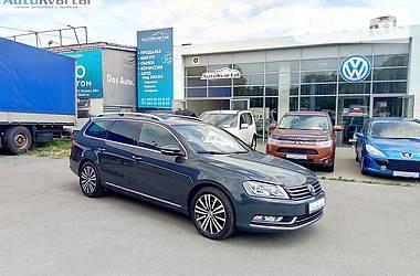 Volkswagen Passat B7 2012 в Чернигове