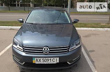 Volkswagen Passat B7 2011 в Харкові