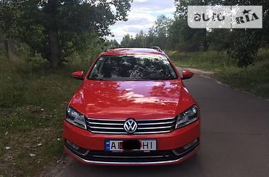 Volkswagen Passat B7 2012 в Вышгороде