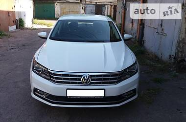 Volkswagen Passat B7 2015 в Донецке