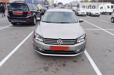 Volkswagen Passat B7 2014 в Броварах