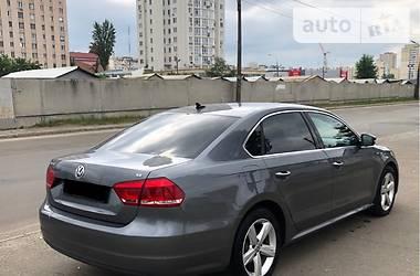 Volkswagen Passat B7 2013 в Києві