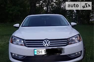 Volkswagen Passat B7 2012 в Одесі