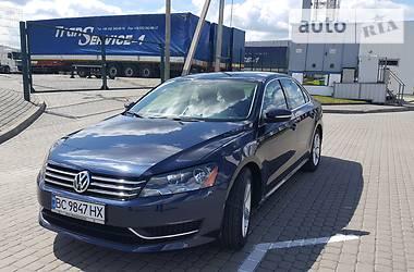 Volkswagen Passat B7 2013 в Львові