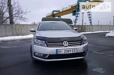 Volkswagen Passat B7 2011 в Полтаве