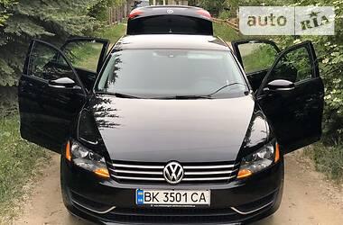 Volkswagen Passat B7 2014 в Ивано-Франковске