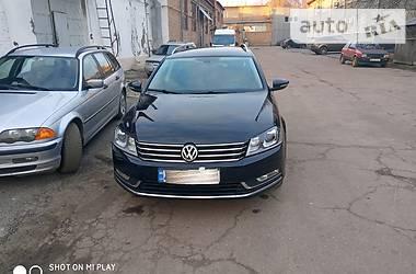 Volkswagen Passat B7 2011 в Бердичеве