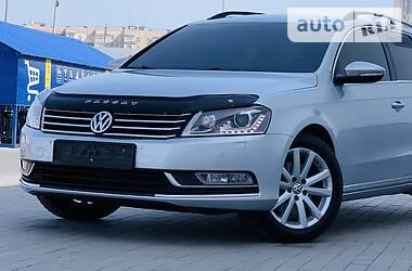 Volkswagen Passat B7 2013 в Одессе