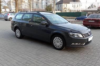 Volkswagen Passat B7 2011 в Херсоне