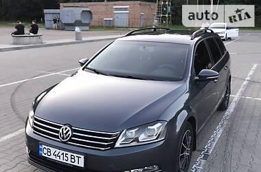 Volkswagen Passat B7 2013 в Чернигове