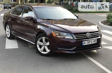 Volkswagen Passat B7 2011 в Киеве