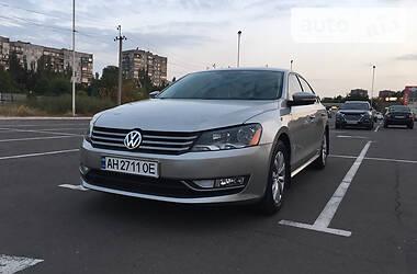 Volkswagen Passat B7 2014 в Мариуполе