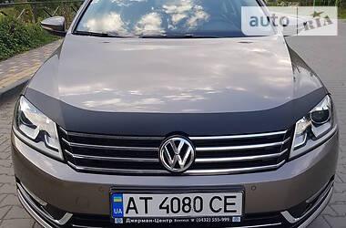 Volkswagen Passat B7 2011 в Косове