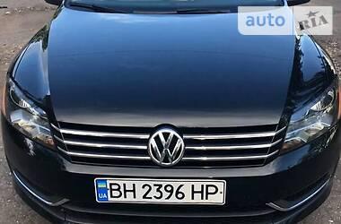 Volkswagen Passat B7 2012 в Измаиле