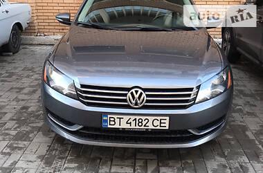 Volkswagen Passat B7 2012 в Харькове