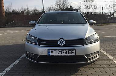 Volkswagen Passat B7 2014 в Коломые
