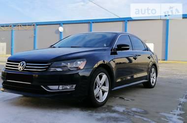 Volkswagen Passat B7 2012 в Новій Каховці