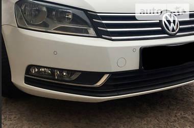 Volkswagen Passat B7 2013 в Бериславе