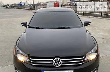 Volkswagen Passat B7 2013 в Новой Каховке