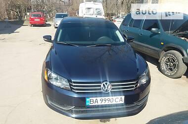 Volkswagen Passat B7 2015 в Кропивницком
