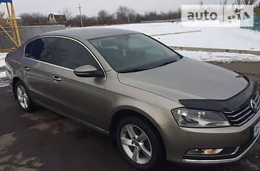 Volkswagen Passat B7 2012 в Покровске