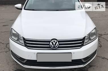 Volkswagen Passat B7 2012 в Славянске
