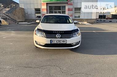 Volkswagen Passat B7 2014 в Києві
