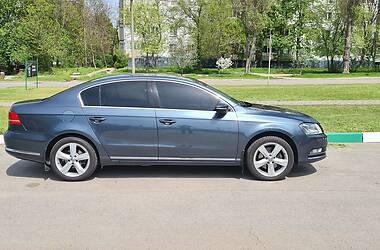 Седан Volkswagen Passat B7 2012 в Запорожье